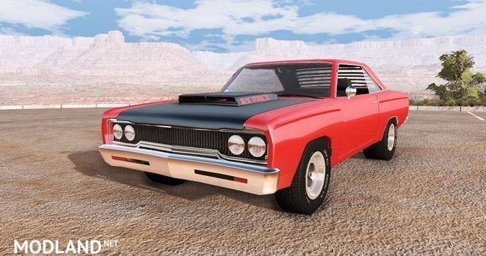 Plymouth Road Runner [0.9.0]